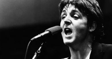 Paul McCartney - Road