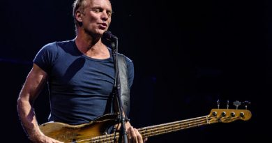 Sting – Mad About You