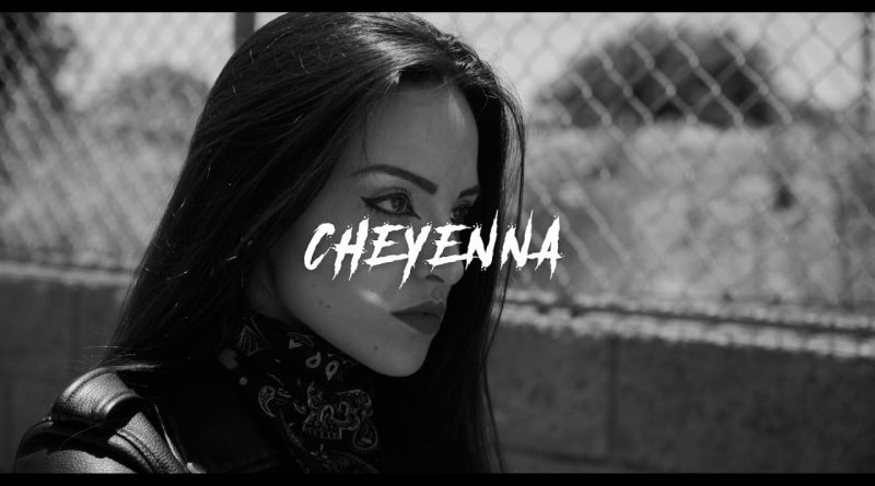 The 69 Eyes - Cheyenna