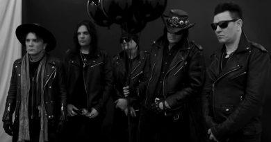The 69 Eyes - Death & Desire