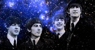 The Beatles - Across The Universe