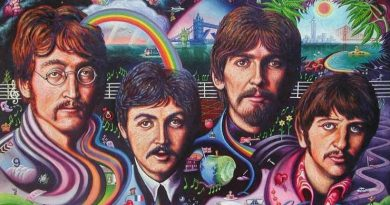 The Beatles - Birthday