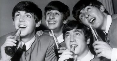 The Beatles - Day Tripper