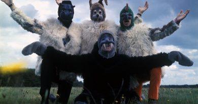 The Beatles - I Am The Walrus