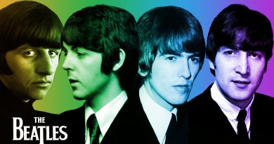 The Beatles - If I Needed Someone