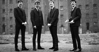 The Beatles - In My Life