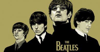 The Beatles - Ob-La-Di, Ob-La-Da