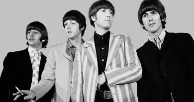 The Beatles - Please Mister Postman