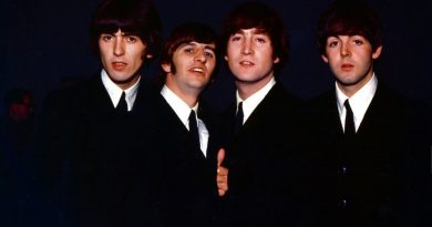 The Beatles - You've Got To Hide Your Love Away