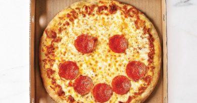 Pizza-Улыбка