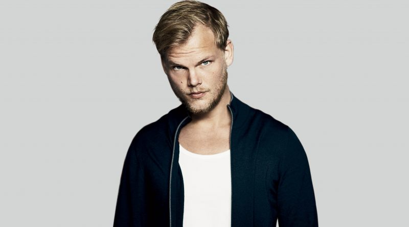 Avicii, Philgood - Record Breaker
