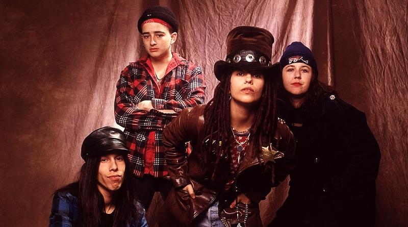 4 Non Blondes – What's Up