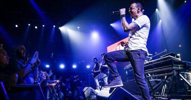 Linkin Park - Heavy