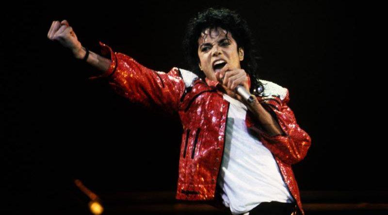 Michael Jackson – Thriller
