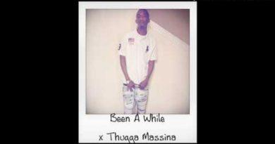 Thugga Massina - War Cry