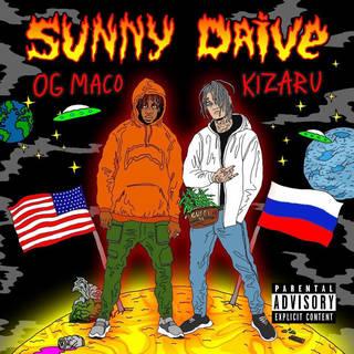 Kizaru - Sunny Drive