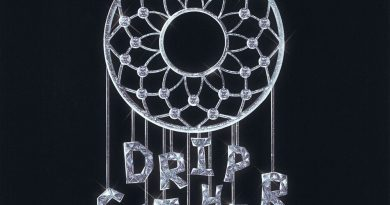 Kizaru - Drip Catcher