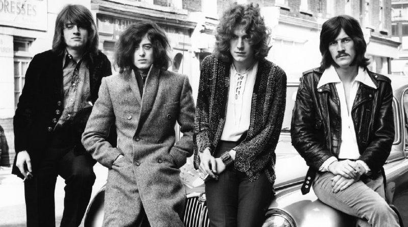 Led Zeppelin – Whole Lotta Love