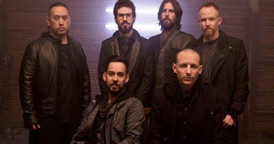 Linkin Park - Good Goodbye