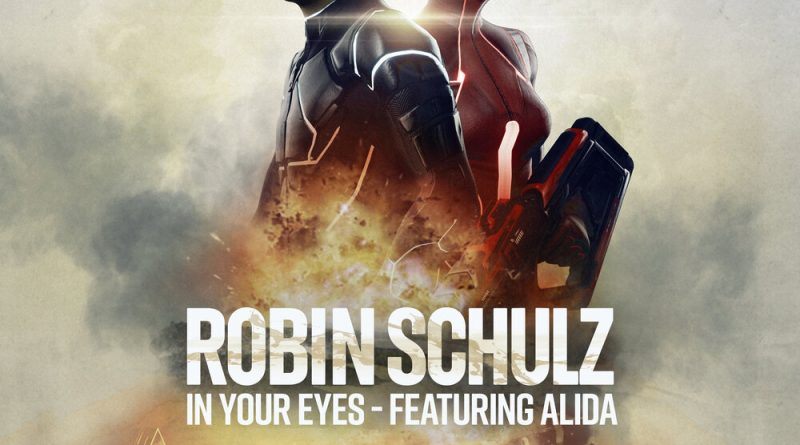 Robin Schulz, Alida - In Your Eyes