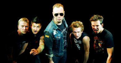 Тараканы! - Панк-рок песня