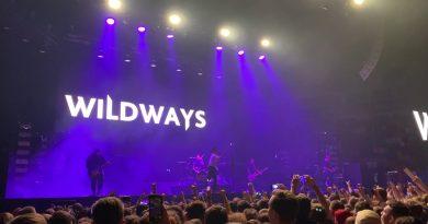 Wildways - Страх