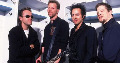 Metallica – The Unforgiven II