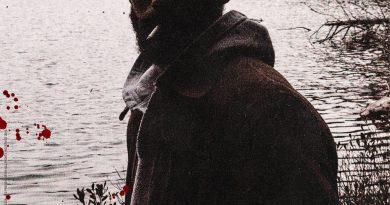 Allan Rayman - Left Alone