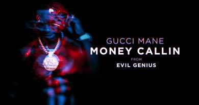 Gucci Mane - Money Callin
