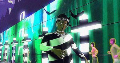 Lil Uzi Vert, The Weeknd - UnFazed