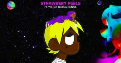 Lil Uzi Vert, Young Thug, Gunna - Strawberry Peels