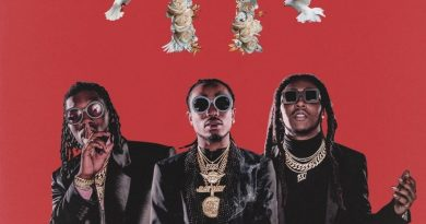 Migos - Movin' Too Fast