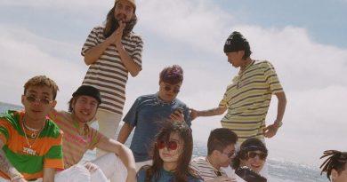 88rising, Joji, Rich Brian, AUGUST 08 - Midsummer Madness