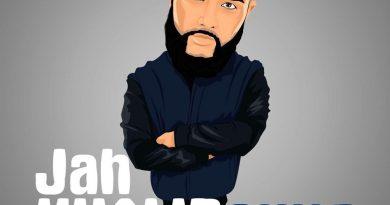 Jah Khalib – Ты словно целая вселенная