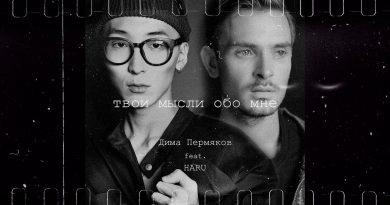 Дима Пермяков - Твои мысли обо мне