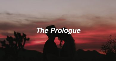 Halsey - The Prologue