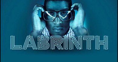 Labrinth - Imagination