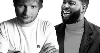 Beautiful People Ed Sheeran, Khalid