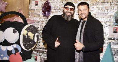 EMIN, Максим Фадеев - Мой Азербайджан
