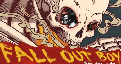 Fall Out Boy, Courtney Love - Rat A Tat