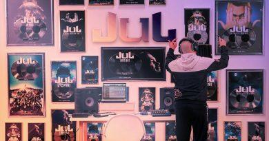 JUL - JCVD
