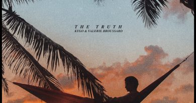 Kygo, Valerie Broussard - The Truth