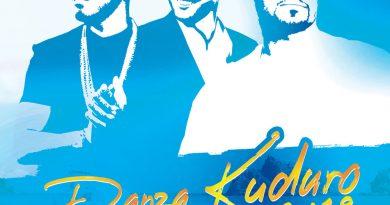 Lucenzo, Don Omar - Danza Kuduro