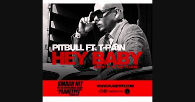Pitbull, T-Pain - Hey Baby (Drop It to the Floor)