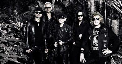 Scorpions - Far Away