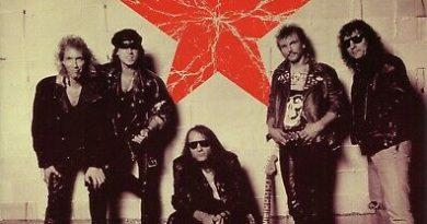 Scorpions - Restless Nights