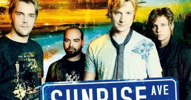 Sunrise Avenue - Fairytale Gone Bad Radio Edit