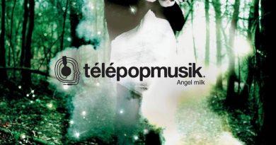 Télépopmusik, Angela McCluskey - Don't Look Back