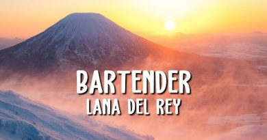 Lana Del Rey - Bartender