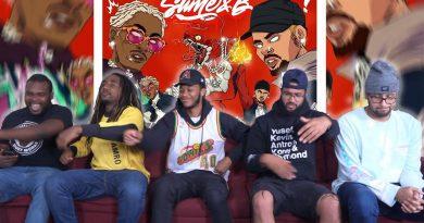 Chris Brown, Young Thug Go Crazy